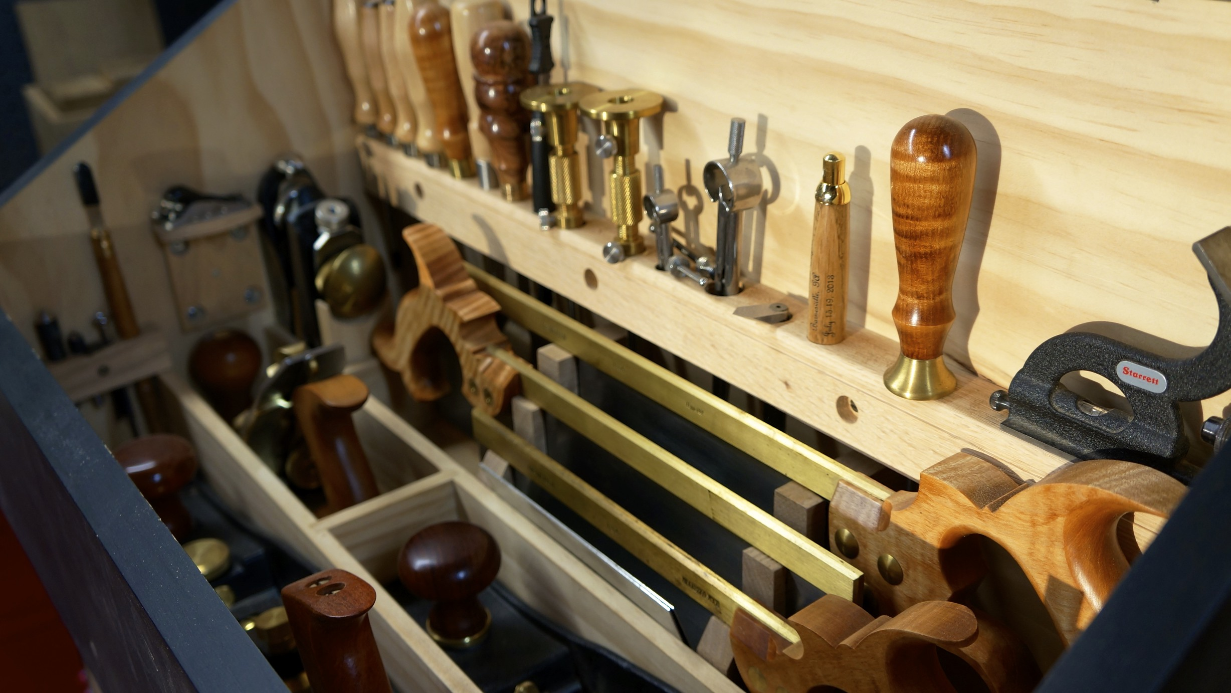 ATC and the Dutch Tool Chest – Holdfast Woodshop