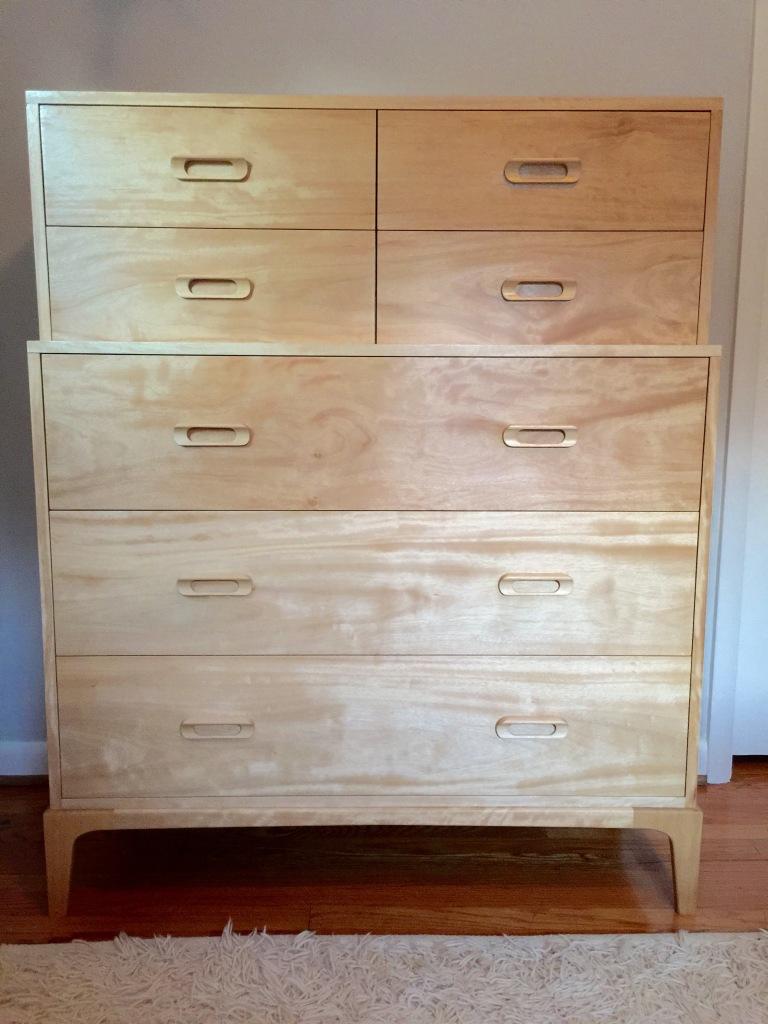 Norah's Dresser (2a)