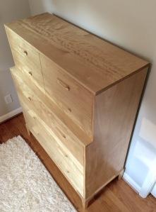 Norah's Dresser (3a)