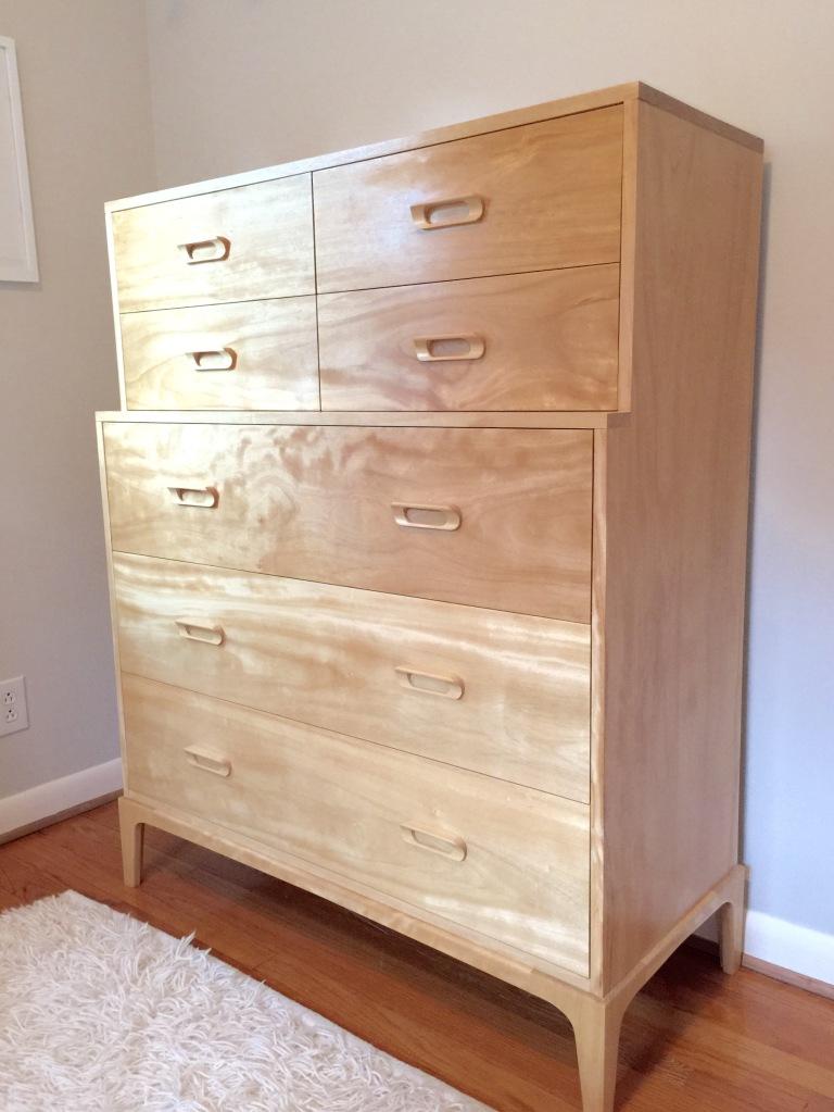 Norah's Dresser (3c)